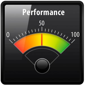 TRS-performance